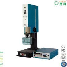 Welding Machine for Ultrasonic Plastic Welding